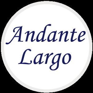アンダンテラルゴ